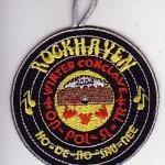 159 Ho-De-No-Sau-Nee Winter Conclave Patch