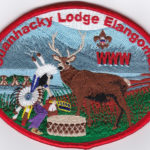 Suanhacky Lodge #49 New Elangomat Issue X55