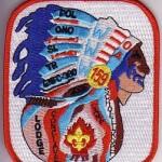 Ho-De-No-Sau-Nee Lodge #159 eX2005-2