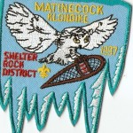 PeBuckskin Lodge #412 Matinecock Chapter eX1997