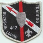 Buckskin Lodge #412 X15