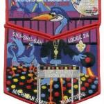 Shu Shu Gah Lodge #24 2006 NOAC Fundraiser set