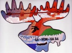 Ga-Hon-Ga J1 2006 NOAC