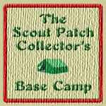 Scouting Hot Finds Radio: Scout Patch Collectors Base Camp