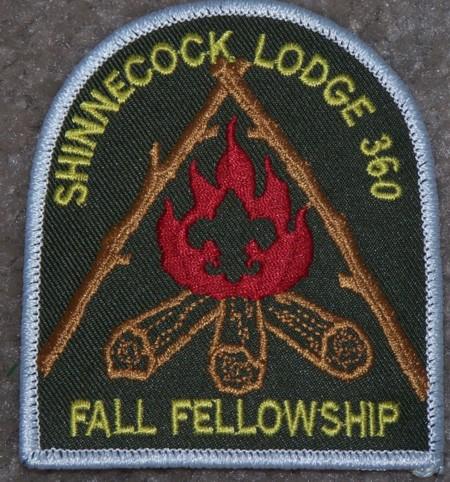 Shinnecock Lodge #360 2006 Fall Fellowship eX2006