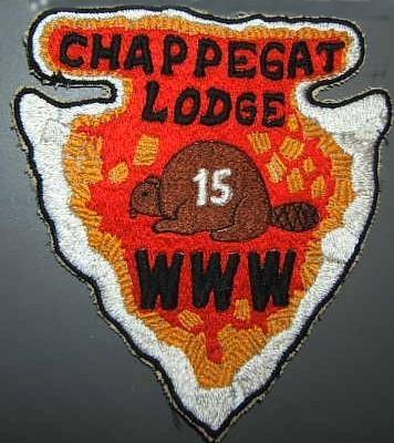 Chappegat Lodge #15 YA1