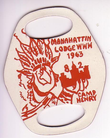 Man-A-Hattin Lodge #82 newly discovered eL1963-4
