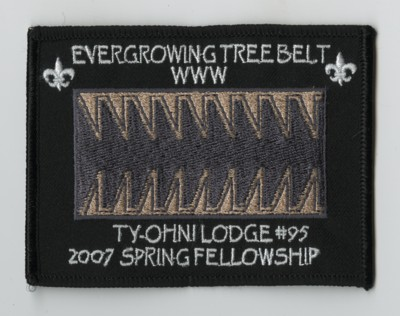 Ty-Ohni Lodge #95 2006 Spring Fellowship eX2007