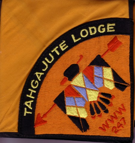 Tahgajute Lodge #247 P1c?