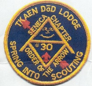 Tkaen DoD Lodge #30 Senaca Chapter R1