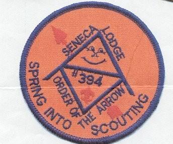 Senaca Lodge #394 R1