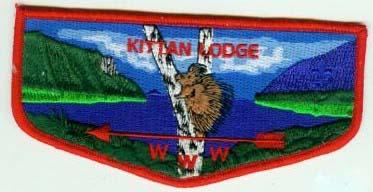 Kittan Lodge #364 Fake ZS2?