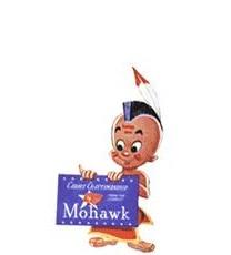 Tommy Mohawk