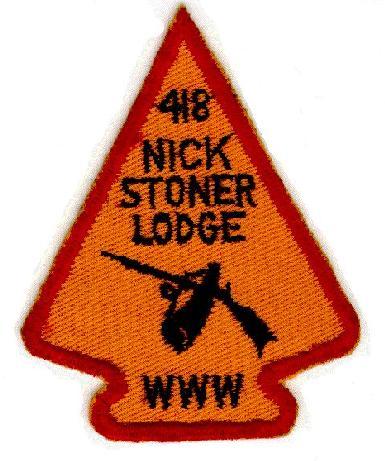 Nick Stoner Lodge #418 A1