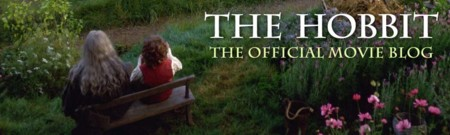 The Hobbit Blog