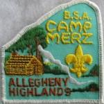 Camp Merz