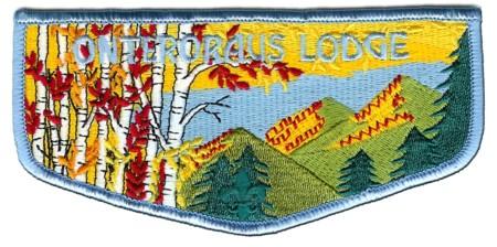 Onteroraus Lodge 402S48