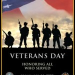 Veterans Day – 2008