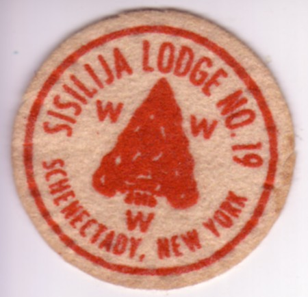 Sisilija Lodge #19 R2