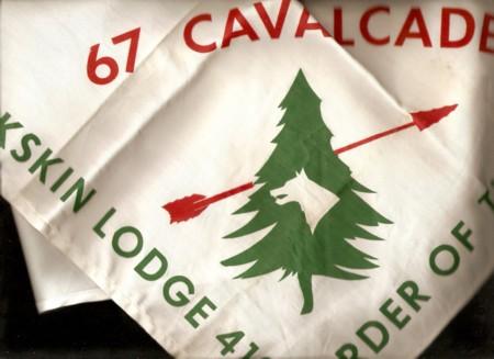 Buckskin Lodge #412 1967 Cavalcade eN1967