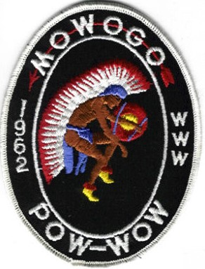 Mowogo Lodge #243 eX1962 Pow Wow