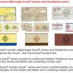 Eagle Scout Checks
