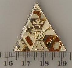 1992 Section NE-7A Pin