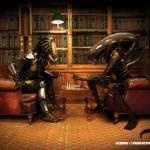 Alien Versus Preadtor