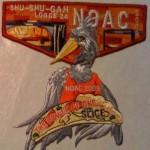 Look Back – Shu Shu Gah Lodge #24 2009 NOAC Delegate Set S52 X18