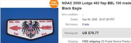 482 2009 NOAC