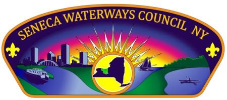 Senaca Waterways Council CSP design