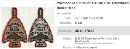P2K ranch hand