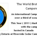 2011 World Brotherhood Camporee