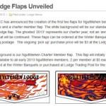 New Lodge – Nguttitehen Lodge First Flap Design
