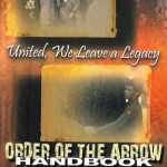 2012 Order of the Arrow Handbook