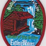 Ho-De-No-Sau-Nee Lodge #159 Falling Waters Chapter Fundraiser X1