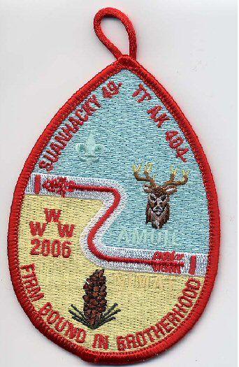 Suanhacky Lodge #49 Katrina Fundraiser X31