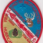 Suanhacky Lodge #49 Hurricane Sandy Fundraiser X50