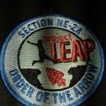 Section NE-2A 2013 Project Leap – Participant Patch
