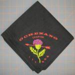 Discovery – Otahnagon Lodge #172 Ochenang Chapter Neckerchief N2