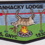 Suanhacky Lodge #49 Death Flap 1930 – 2013 S74