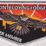 Look Back – Kintecoying Lodge #4 Charter Member & First Flap S1