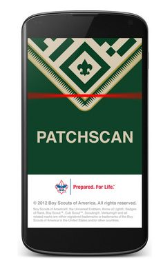 PatchScan