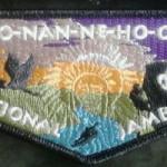 Ho-Nan-Ne-Ho-Ont Lodge #165  2013 Jamboree Trader Flap S37