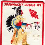 Suanhacky Lodge #49 Brotherhood Ritualist Dangle X52