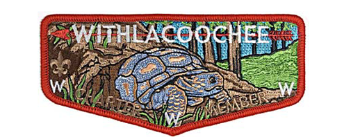 Withlacoochee Lodge #98 S2