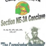 Section NE-3A 2006 Conclave Booklet
