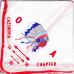 Ho-De-No-Sau-Nee Lodge #159 Cazenovia Chapter N1