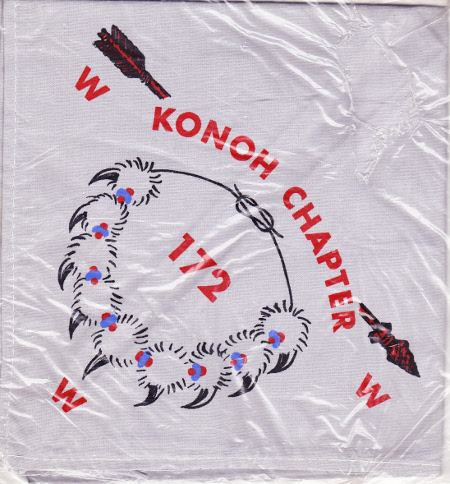 Otahnagon Lodge #172 Konoh Chapter N1