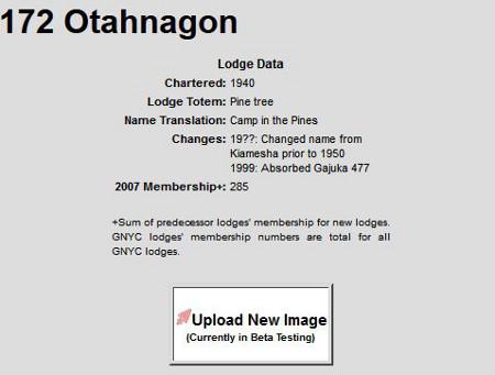 Upload images  www_oaimages